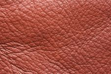 Free Pink  Leather Stock Photo - 8324260