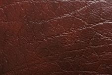 Free Brown  Leather Stock Photo - 8324290