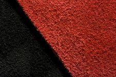 Free Black Red  Leather Royalty Free Stock Images - 8324309