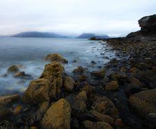 Free Coastal Landscape Stock Image - 8324441