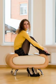 Free Girl Stock Image - 8324671