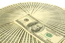 Free Money Stock Photos - 8324973