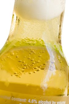 Free Beer Royalty Free Stock Photo - 8325405