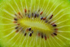 Free Fresh Kiwi Background Royalty Free Stock Photos - 8326458