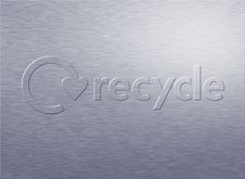 Free Recycle Metals Stock Images - 8326504