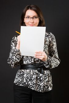 Free Teacher Stock Photography - 8326862