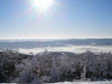 Free Winter Landscape Stock Photos - 8327633