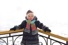 Free Winter Fun Stock Photography - 8327662