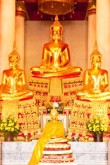 Free Buddha Images. Royalty Free Stock Photography - 8328787