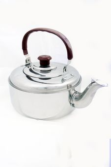 Free Kettle Stock Photo - 8329120