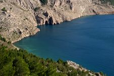 Free Mediterranean View Royalty Free Stock Image - 8329296