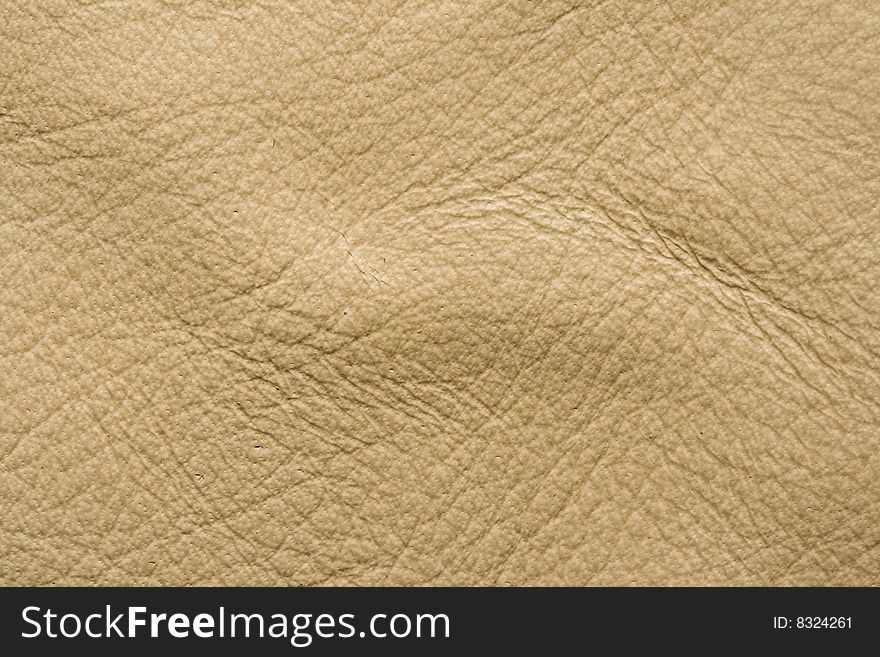 Orchi leather