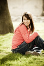 Free Smiling Young Woman Royalty Free Stock Photo - 8333335