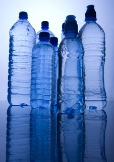 Free Mineral Water Royalty Free Stock Images - 8330109