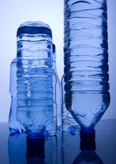 Free Mineral Water Royalty Free Stock Photo - 8330225