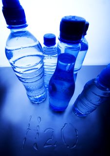 Free Mineral Water Stock Photos - 8330313