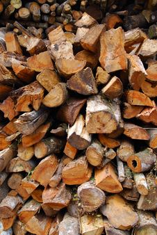 Free Firewood Stock Images - 8331044