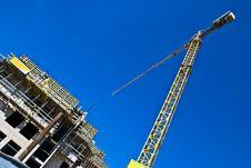 Free Under Construction Stock Image - 8331741