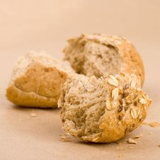 Free Fresh Baked Bread Stock Photos - 8331773