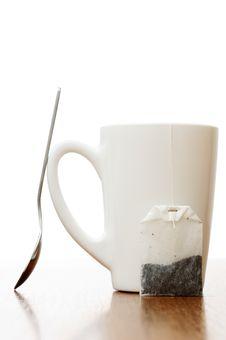 Free Tea Still Life Stock Photo - 8333130
