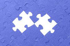Free Puzzle Background Stock Image - 8333321