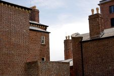 Free Albert Dock Fortress Stock Images - 8333654