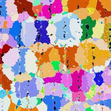Free Abstract Mosaic Pattern Stock Photography - 8333922