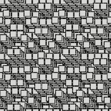 Free Cube Maze Pattern Royalty Free Stock Photo - 8334045
