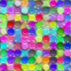 Free Waxy Color Pattern Stock Images - 8334134