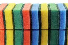 Free Sponges Stock Photos - 8334613