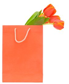 Free Gift Stock Image - 8334831