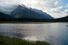 Free Lake Vermillion Royalty Free Stock Photos - 8335648