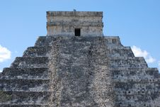 Free Chichen Itza Stock Photos - 8336193