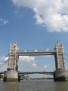 Free London Bridge Stock Photos - 8337283