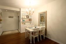 Ordinary Home Decoration Stock Photography