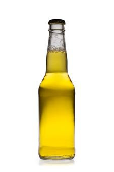 Free Bottle Of Beer Royalty Free Stock Photos - 8337558