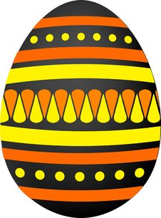 Free Easter Eggs Royalty Free Stock Photos - 8337648