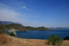 Free Lugu Lake Royalty Free Stock Images - 8338189