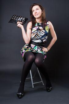 Free Glamour Stock Photos - 8338533