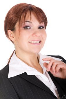 Free Successful Businesswoman Stock Images - 8339344
