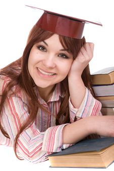 Free Student Stock Photo - 8339390