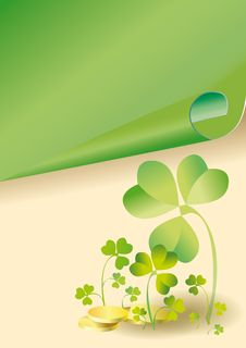 Free St Patrick S Day Stock Image - 8339711