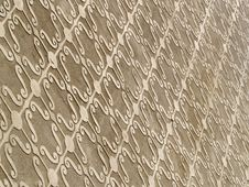 Free Pattern On Old Wall Stock Images - 8339734