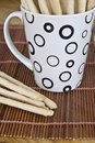 Free Bread Sticks Royalty Free Stock Photography - 8343037