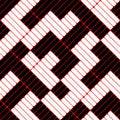 Free Seamless Tile Pattern Royalty Free Stock Photo - 8346815