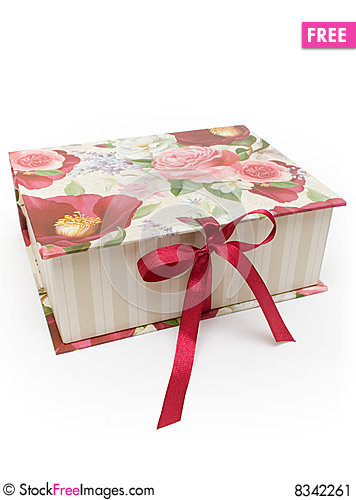 Beautiful gift box free stock photos images 8342261 - How to make beautiful gift box ...