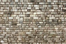 Free City Wall Royalty Free Stock Photos - 8340938
