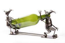 Free Wine Rats. Royalty Free Stock Image - 8341406