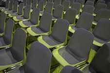 Free Seats Stock Images - 8342084