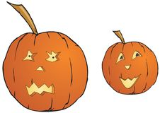 Free Halloween Pumpkin Royalty Free Stock Images - 8344129